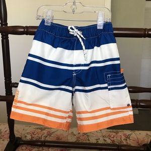 Gap boys swim shorts trunks